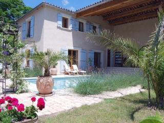Lovely Villa with Internet Access and Satellite Or Cable TV - Clermont L'herault vacation rentals