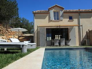 Lovely 2 bedroom House in Capestang with Internet Access - Capestang vacation rentals