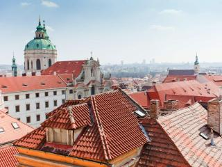 Ludmila - Prague vacation rentals