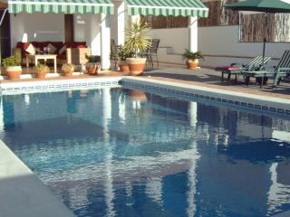 Lovely Villa with Internet Access and Television - Vinuela vacation rentals