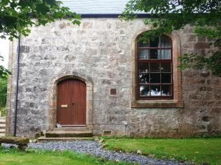 Perfect Converted chapel with Internet Access and Television - Hallin vacation rentals