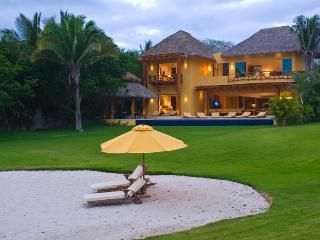Nice Villa with Internet Access and Television - Punta de Mita vacation rentals