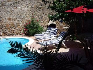 Charming House with Internet Access and Satellite Or Cable TV - Gabian vacation rentals