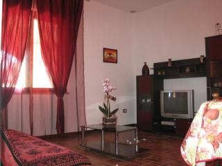 Nice Condo with Deck and Satellite Or Cable TV - Domus de Maria vacation rentals