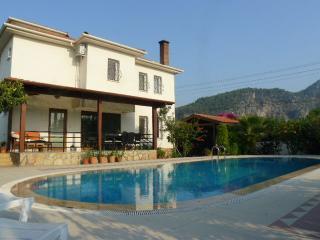 Villa Zakkum - Dalyan vacation rentals