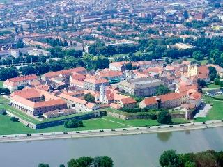 Romantic 1 bedroom Osijek Condo with Internet Access - Osijek vacation rentals