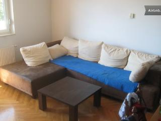 Perfect Apartment with Balcony and Central Heating - Osijek vacation rentals
