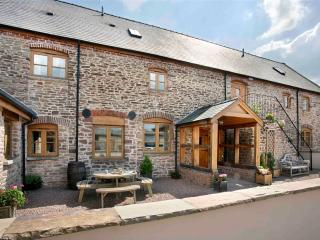 Trevase Granary - Herefordshire vacation rentals