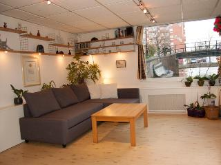 Oasis Houseboat - Amsterdam vacation rentals