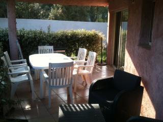 2 bedroom House with Dishwasher in Sainte Lucie De Porto Vecchio - Sainte Lucie De Porto Vecchio vacation rentals