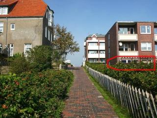 Nice Condo with Television and Balcony - Wangerooge vacation rentals