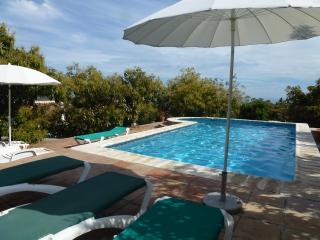 Los Madroños - Frigiliana vacation rentals