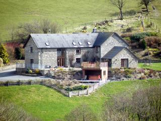 The Fron - Builth Wells vacation rentals