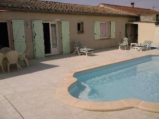 3 bedroom Bungalow with Kettle in Trebes - Trebes vacation rentals