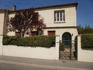 Lovely 3 bedroom House in Carcassonne - Carcassonne vacation rentals