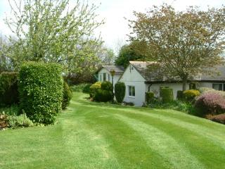 2 bedroom Cottage with Internet Access in Liskeard - Liskeard vacation rentals