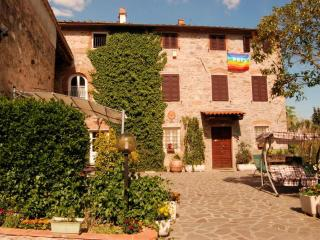 Stonehouse - Ground Floor Flat - San Ginese vacation rentals