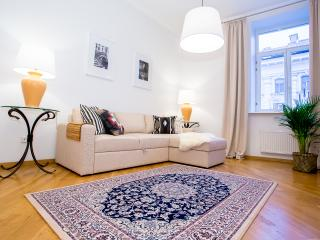 Deluxe Town Hall apartment - Vilnius vacation rentals