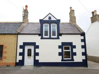 Bright Buckie vacation Cottage with Satellite Or Cable TV - Buckie vacation rentals