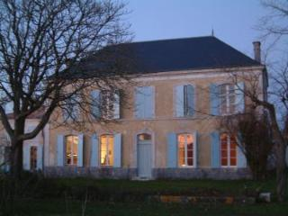 The French House - Charente vacation rentals