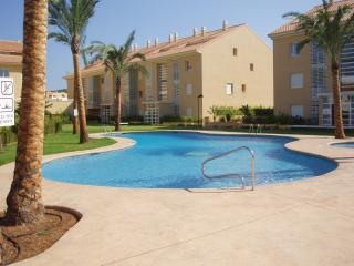 Bright Condo with A/C and Satellite Or Cable TV - Javea vacation rentals
