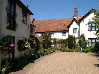 Sunny 2 bedroom Cottage in Diss - Diss vacation rentals