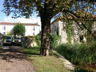 Bright 7 bedroom Riberac House with Garden - Riberac vacation rentals