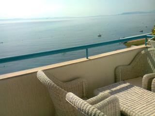 App Zanic,  SEAVIEW- A11(2+0) - Podstrana vacation rentals