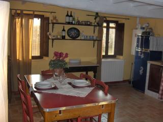 Cozy 2 bedroom Apartment in Boveglio - Boveglio vacation rentals