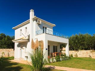 Blue Skies Villa with swimming pool - Tsilivi vacation rentals