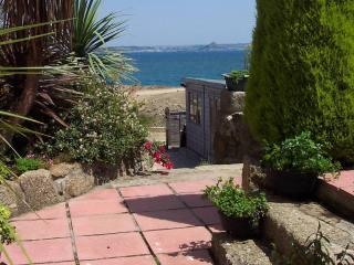 3 bedroom Cottage with Satellite Or Cable TV in Newlyn - Newlyn vacation rentals