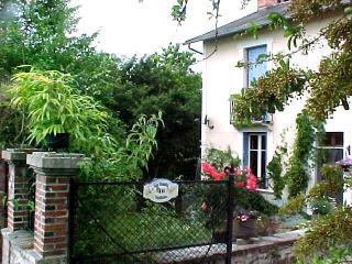 Le Petit Vallon - Lanouaille vacation rentals