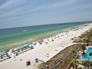 Incredible Condo with 3 Bedrooms at Aqua in Panama City - Florida Panhandle vacation rentals