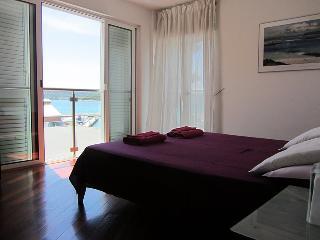 Deluxe holiday apartment rental Mira, in Dalmatia - Biograd na Moru vacation rentals