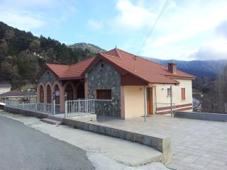 Cozy 2 bedroom Prodromos House with Internet Access - Prodromos vacation rentals