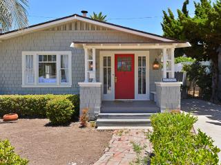 Cove Cottage, In the heart of the Village - La Jolla vacation rentals