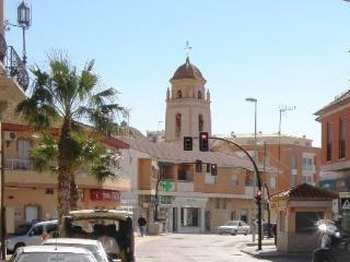 K1C La Vereda - Sucina vacation rentals