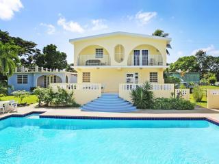 Casa Ladera - The Upstairs - Isabel Segunda vacation rentals