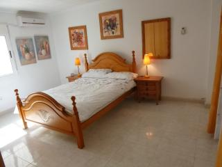 3 Bedroom 2 Bathroom WIFI near Mil Palmeras beach - Pilar de la Horadada vacation rentals