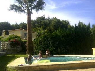 Villa Alicia - Javea vacation rentals