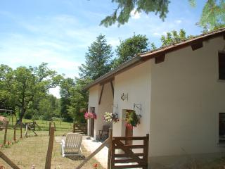 Beautiful 2 bedroom Gite in Chabanais - Chabanais vacation rentals