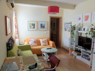 LAST MINUTE NOV. 20-23 (62 €/D/2 P)  OPT. PARKING - Seville vacation rentals