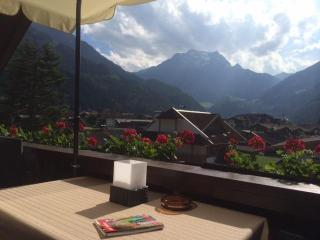 Luxury, Central Mayrhofen Penthouse Apartment - Tirol vacation rentals