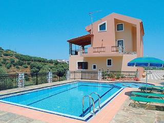 Villa Dimosthenis - Chania Prefecture vacation rentals