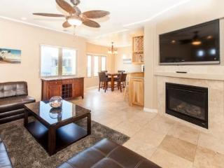 Mission Beach Luxury 2BR Home - Mission Beach vacation rentals