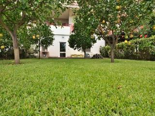 House in Sicily with garden - Riposto vacation rentals