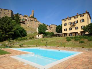1 bedroom Resort with Internet Access in Roccatederighi - Roccatederighi vacation rentals