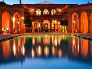 Villa El Boura - Luxury 7 bedroom fully staffed villa - Marrakech vacation rentals