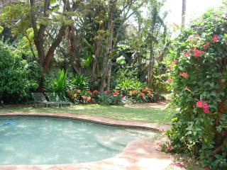 Convenient B&B with Internet Access and Grill - Harare vacation rentals