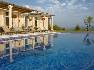 Villa San Giovanni - Luxury Fully Staffed Villa - Buje vacation rentals